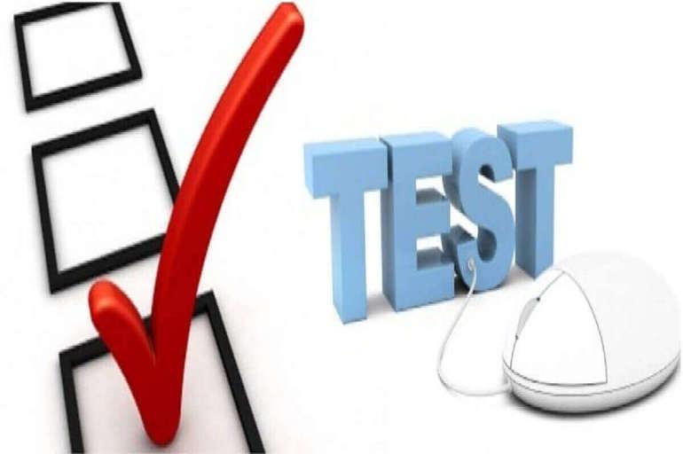 Onlayn testlar