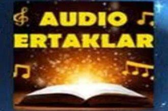 Audio ertaklar
