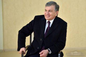 Prezident: Maktab ta'limini rivojlantirish umumxalq harakatiga aylanishi zarur