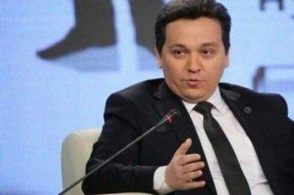 Shermatov Sherzod Xotamovich