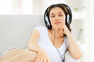 Audio treyning: Men kimman praktikasi