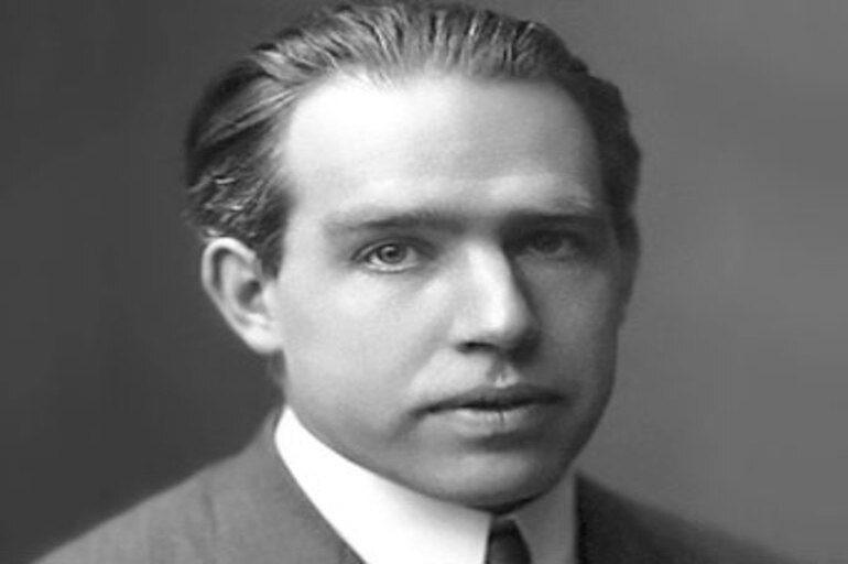 Nils Bor fizik olim