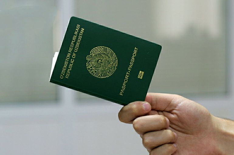 """""""Xodimlardan yaqin qarindoshlar pasport nusxalari nega talab qilinmoqda?"""