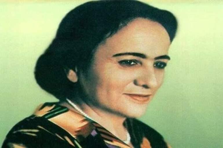 Zulfiya Isroilova