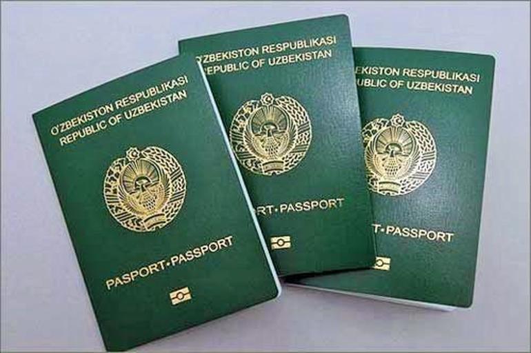 Pasport olishga ulgurmagan bitiruvchilar OTMga hujjat topshira oladimi?