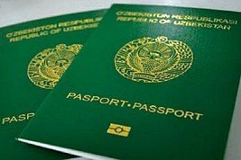 Pasporti bilan muammo bo'layotgan abiturientlar diqqatiga!