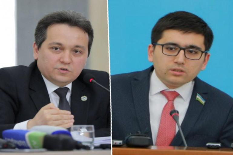 """Deputat: """"Maktablar ochilishini Mahalliy kengashlar hal qiladi deyish - mas'uliyatdan qochish"""