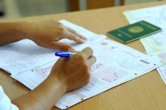 DTM: Test natijalarini e'lon qilishdagi xatolik tuzatildi