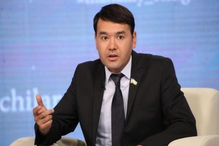 Rasul Kusherbayev XTV va Qobul Doʻsov o'rtasidagi sud jarayoniga munosabat bildirdi