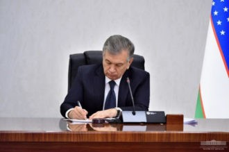 """Prezident yangi tahrirdagi """"Ta'lim to'g'risida""""gi Qonunni imzoladi"""