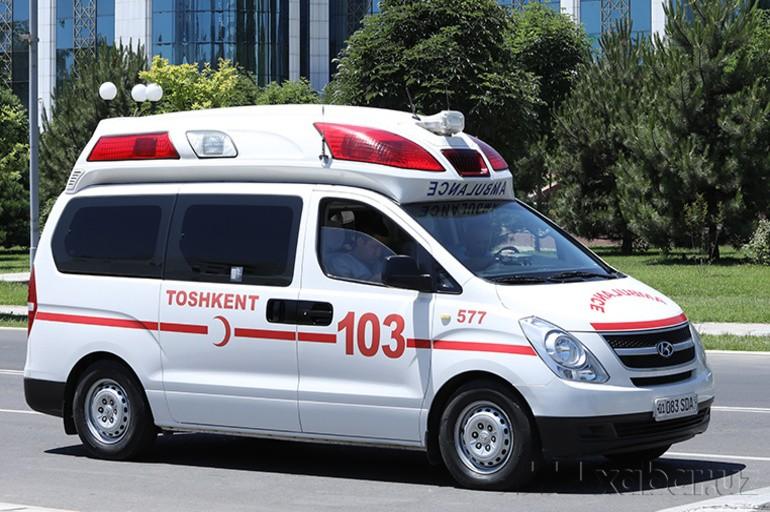 11 yashar bolaning o'limi yuzasidan SSV izoh berdi