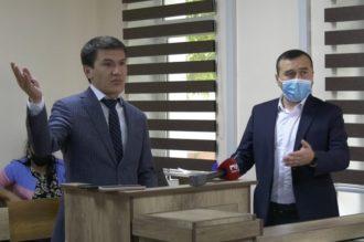 XTV va bloger Qobil Do'sov sudi boshlandi (video)