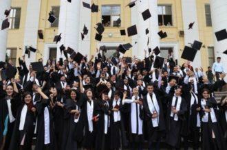 Magistratura imtihon natijalari e'lon qilindi (2020-2021)