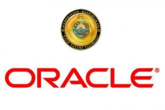 XTV AQSHning Oracle kompaniyasi bilan hamkorlikni yo'lga qo'ymoqda