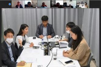 Ta'lim statistikasini yuritish boʻyicha Koreya tajribasi oʻrganilmoqda