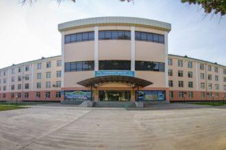 Angliyaning Norvich universiteti va Toshkentdagi OTM o'rtasida memorandum imzolandi
