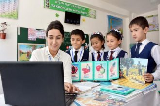 Pedagog xodimlar uchun xushxabar, yangi qonun loyihasi muhokamaga qo'yildi