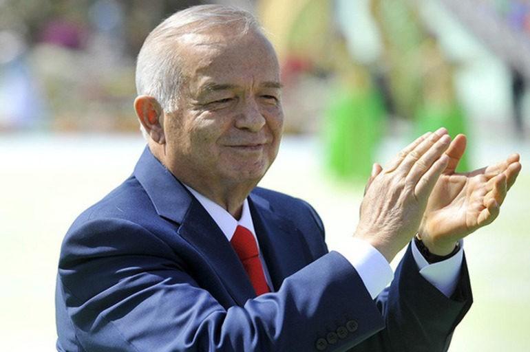Islom Karimov haqida she'rlar to'plami