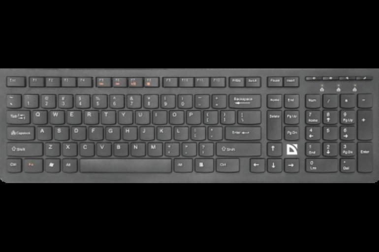 Kampyuter klaviaturasi Klaviatura haqida to'liq ma'lumot