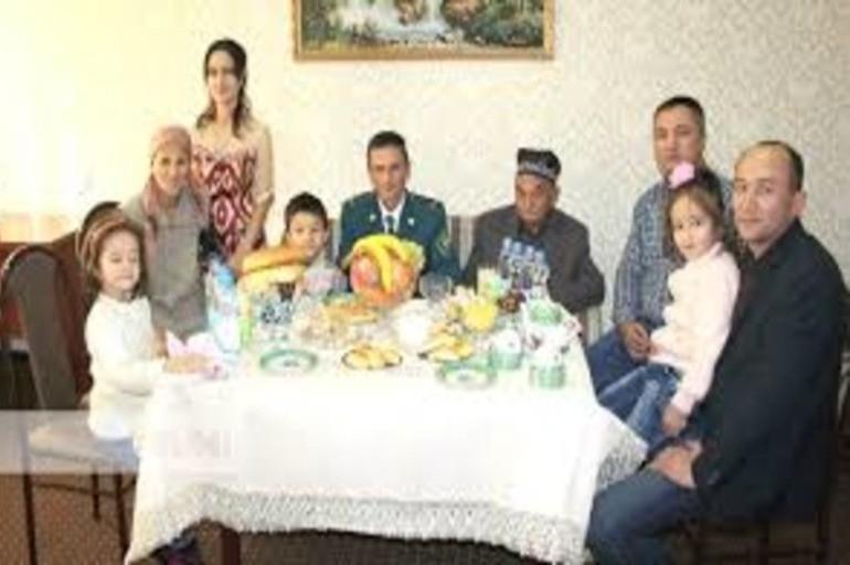 Qarindosh-urug'chilik va begonalik haqida maqollar to'plami