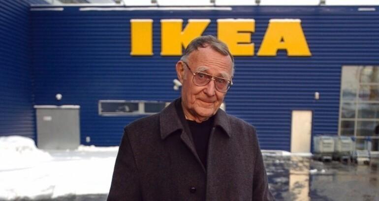 IKEA kompaniyasining asoschisi Ingvar Kamprad ko'pincha avtobusda yurgan va o'lguniga qadar ekonom-klass bilan parvoz qilgan.