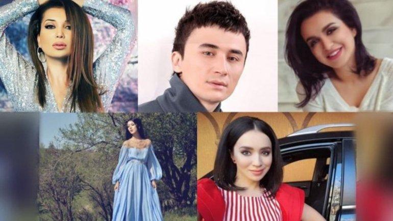 Rayhon - filolog, Usmonova - yurist, Rahmatullayev - tarixchi. San'atkorlarning diplomlari haqida