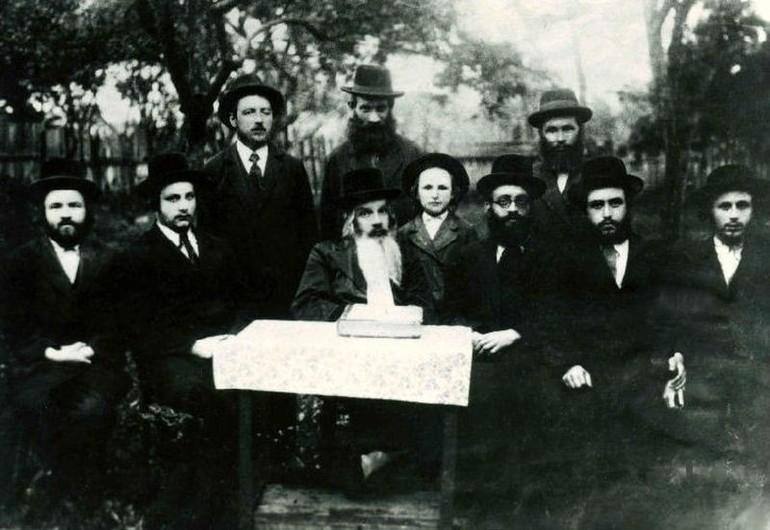 13. Yahudiylar