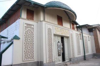 Alisher Navoiy Samarqandda qaysi madrasada ta'lim olganini bilasizmi