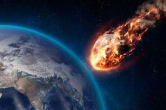 Asteroidlar qanchalik xavfli