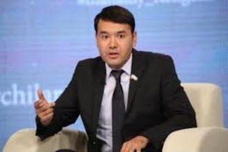 «Bolaning o'qishga kirishi maktabning bo'ynida emas» — Rasul Kusherbayev