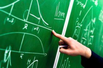 Fizika-matematika ilmiy maktablari 30 yilda nimalar o'zgardi