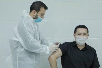 Koronavirusga qarshi emlash bo'yicha mish-mish va haqiqatlar