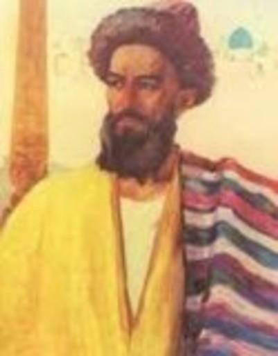 Mashrab g'azallari to'plami