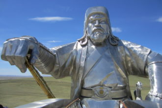 Mo'g'ul imperatori Chingizxonning o'limiga yana bir sabab aniqlandi
