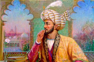 Zahiriddin Muhammad Bobur haqida 10 ta fakt