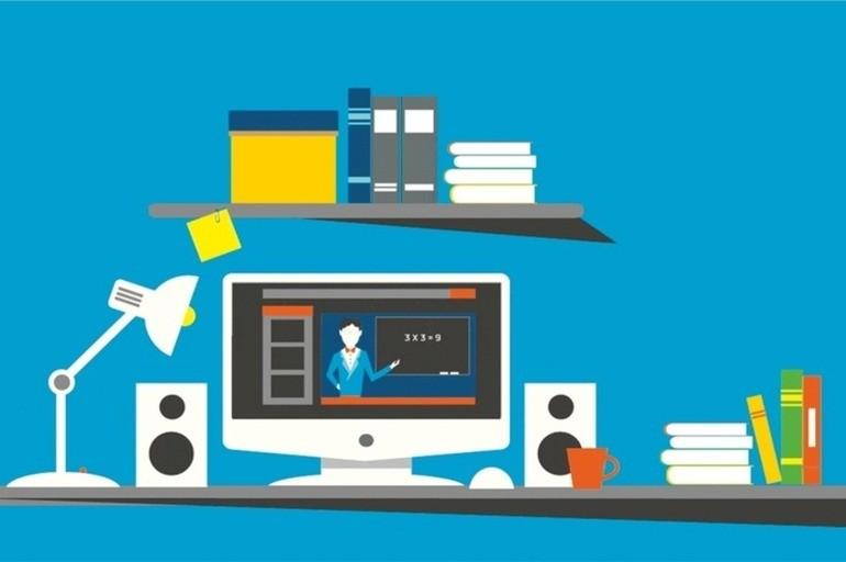 Электронные учебники. Учебники для всех школьников по всем предметам