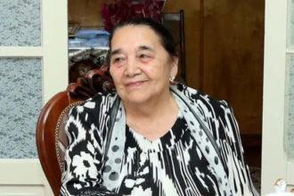 Gulchehra Joʻrayeva haqida ma'lumot