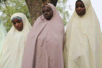Nigeriyada o'g'irlab ketilgan o'quvchi qizlar ozod qilindi