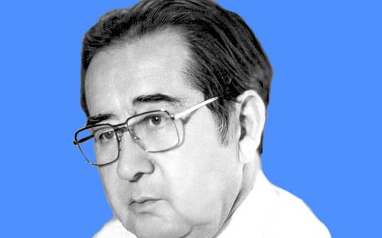 Poʻlat Moʻmin