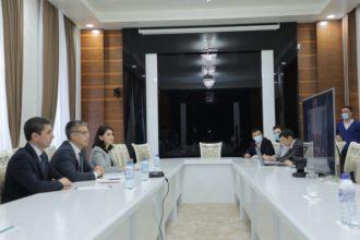 Подписано соглашение о сотрудничестве в области образования и науки