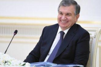 Prezidentlikka Shavkat Mirziyoyevdan boshqa nomzod bormi