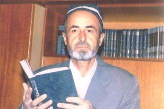Sadriddin Salim Buxoriy haqida ma'lumot