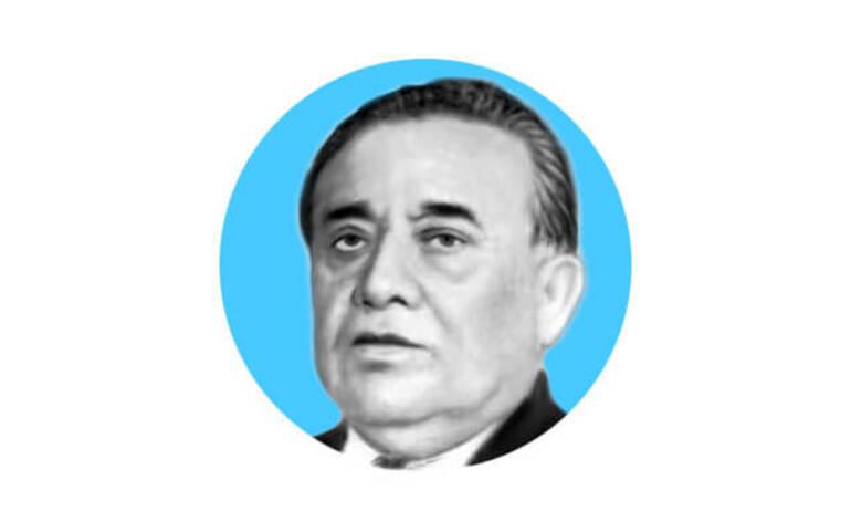 Sarvar Azimov (1923–1994)