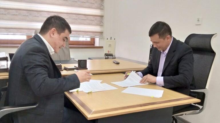 Университет AKFA и Ташкентский международный университет образования будут сотрудничать в
