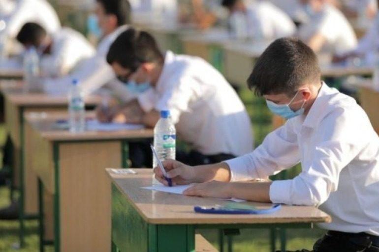 В вузах Узбекистана внедрят тестовые испытания открытого типа