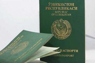 XTV 16 yoshga to'lgan maktab bitiruvchilaridan o'z vaqtida pasport olishni so'radi