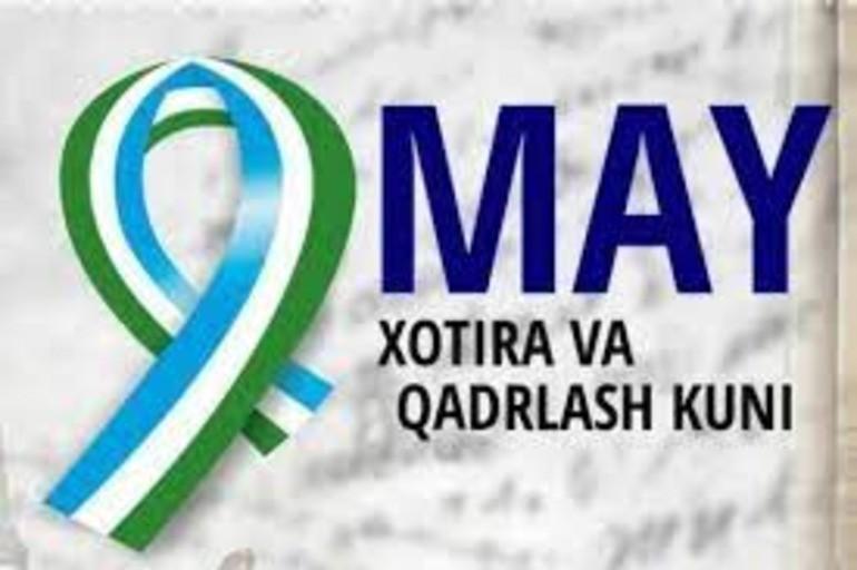 9-may Xotira va qadrlash kuni senariylar to'plami
