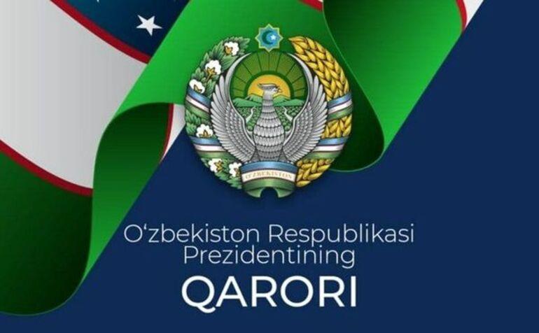 Qabul kvotalari 2021-2022 haqida ma'lumot