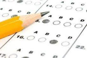 Abituriyentlar uchun ingliz tili fanidan namunaviy test savollari javobi bilan