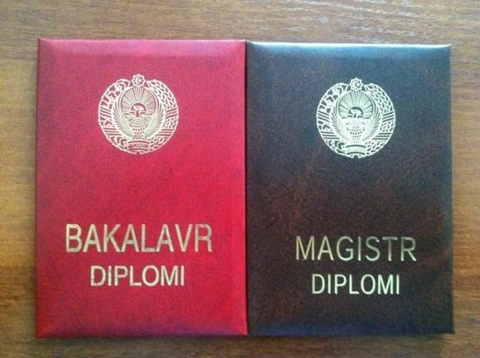 Diplom ilovasini pdf formatiga o'tkazish